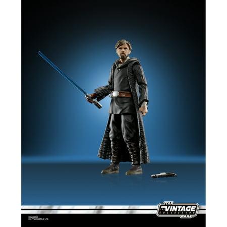 Star Wars The Vintage Collection Episode VIII: The Last Jedi Luke Skywalker (Crait)