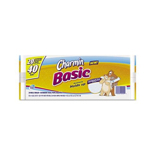 Procter & Gamble Professional Basic Big Roll PAG50916