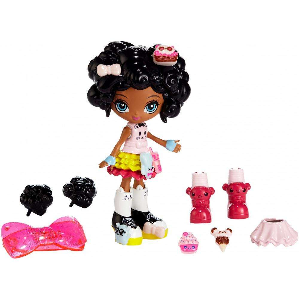 Kuukuu Harajuku Baby: Fashion Swap Fun