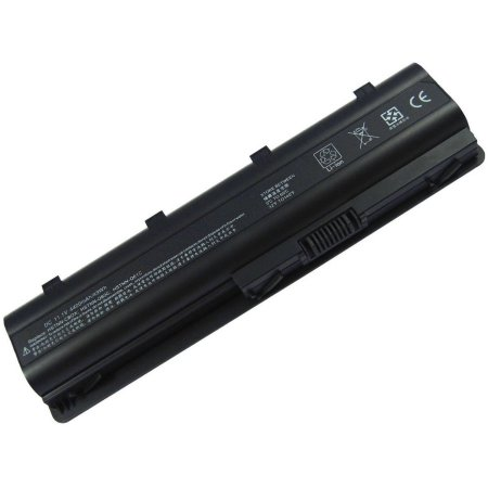HP 593553-001 Laptop Battery Replacement