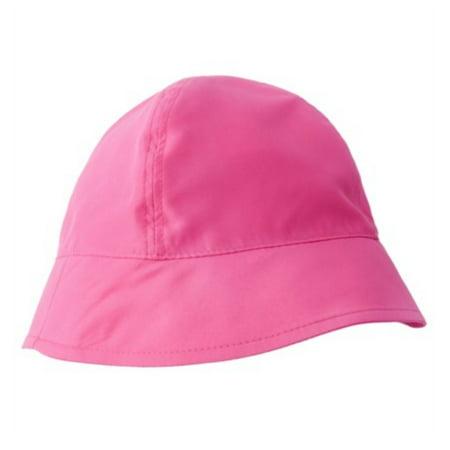Circo - Infant   Toddler Girls Floppy Pink Sun Hat UV Bucket Cap -  Walmart.com 51be3e7ffed