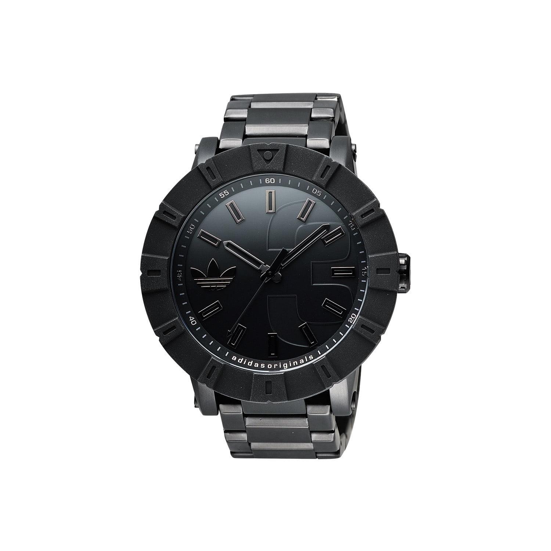 Adidas Original Black Quartz Analog Men's Watch ADH3002 by