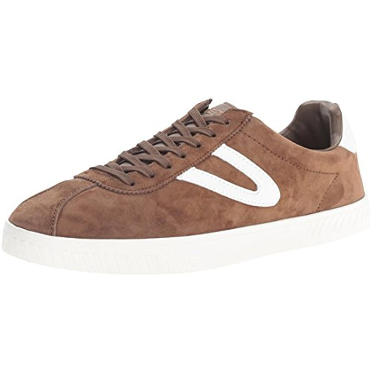 Tretorn Mens Camden3 Suede Fashion Sneakers by Tretorn