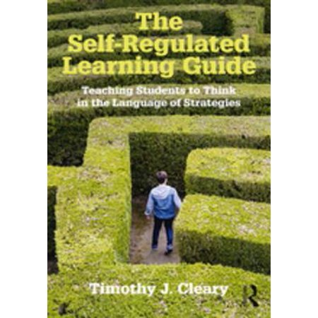 The Self-Regulated Learning Guide - eBook