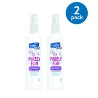 (2 pack) Suave Kids Detangler Spray Purely Fun 10 oz