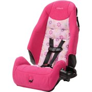 Cosco High-Back Booster Car Seat, Polyanna by Cosco