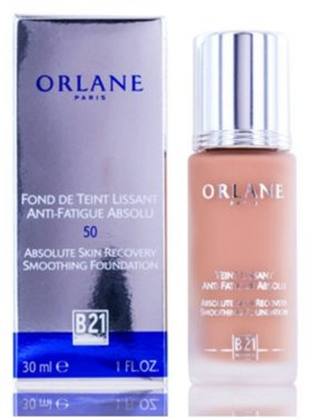 Orlane Absolute [B21] Skin Recovery Foundation Liquid Terre Rosee 1.0 oz