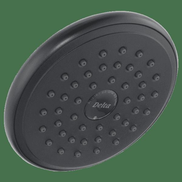 Delta: Single-Setting Raincan Shower Head
