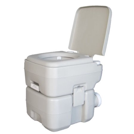 Portable camp toilet camping commode | Portable Toilets | Compare ...