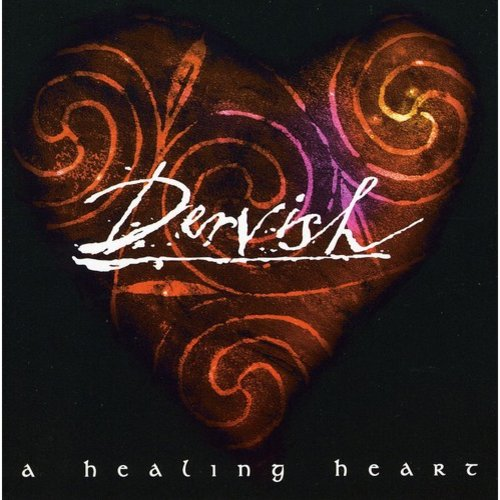 Dervish - Healing Heart [CD]