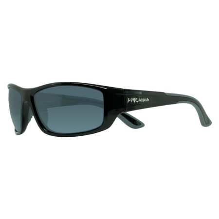 Apex Men's FLX-T Sunglasses with Flexible Comfort Temples - Spongebob With Sunglasses