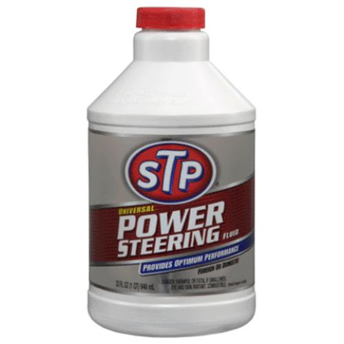 Armored Auto Group Sales 17927 Power Steering Fluid, 32-oz. by STP