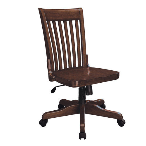 Winners Only, Inc. Willow Creek Mid-Back Bankers Chair