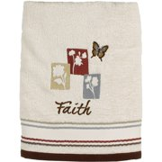 Mainstays Solace Bath & Hand Towel Collection