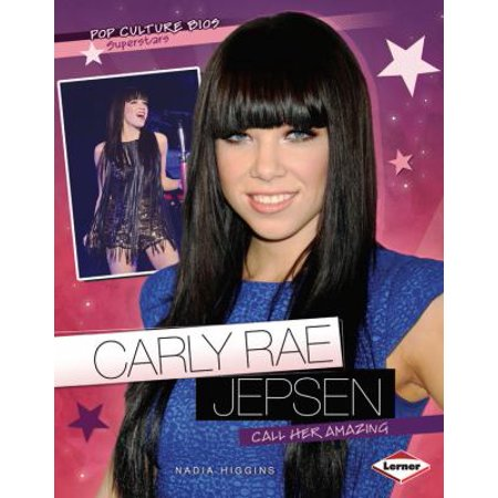 Carly Rae Jepsen  Call Her Amazing