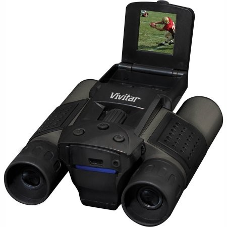 Vivitar 8MP Digital Binocular Camera VIV-CV-1225V
