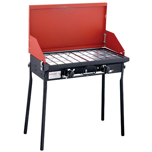 Camp Chef DJ60LW Weekender - Two Burner Tabletop Camp Stove