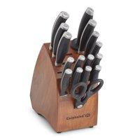 Calphalon Contemporary 17-Piece Knife Block Set