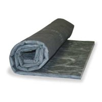 SOUND SEAL DL100 Duct Liner ,Noise Absorbing, 1 In Thick