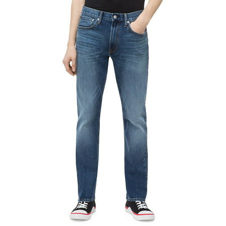 056 Athletic Tapered Fit Jeans (True Religion Boys Jeans)