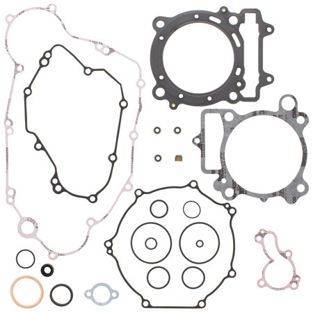 New Complete Gasket Kit for Kawasaki KX 450 F 06 07 08