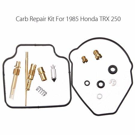Car Carburetor Rebuild Kit Carb Repair Tools Set For Honda