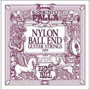 Ernie Ball Classical Guitar Strings