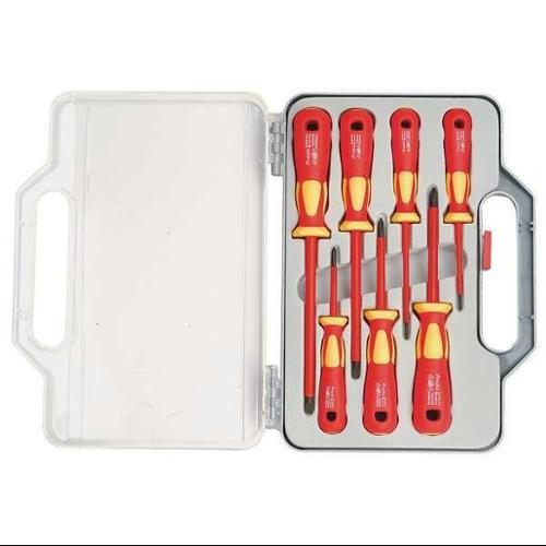 Eclipse General Hand Tool Kit, 902-213