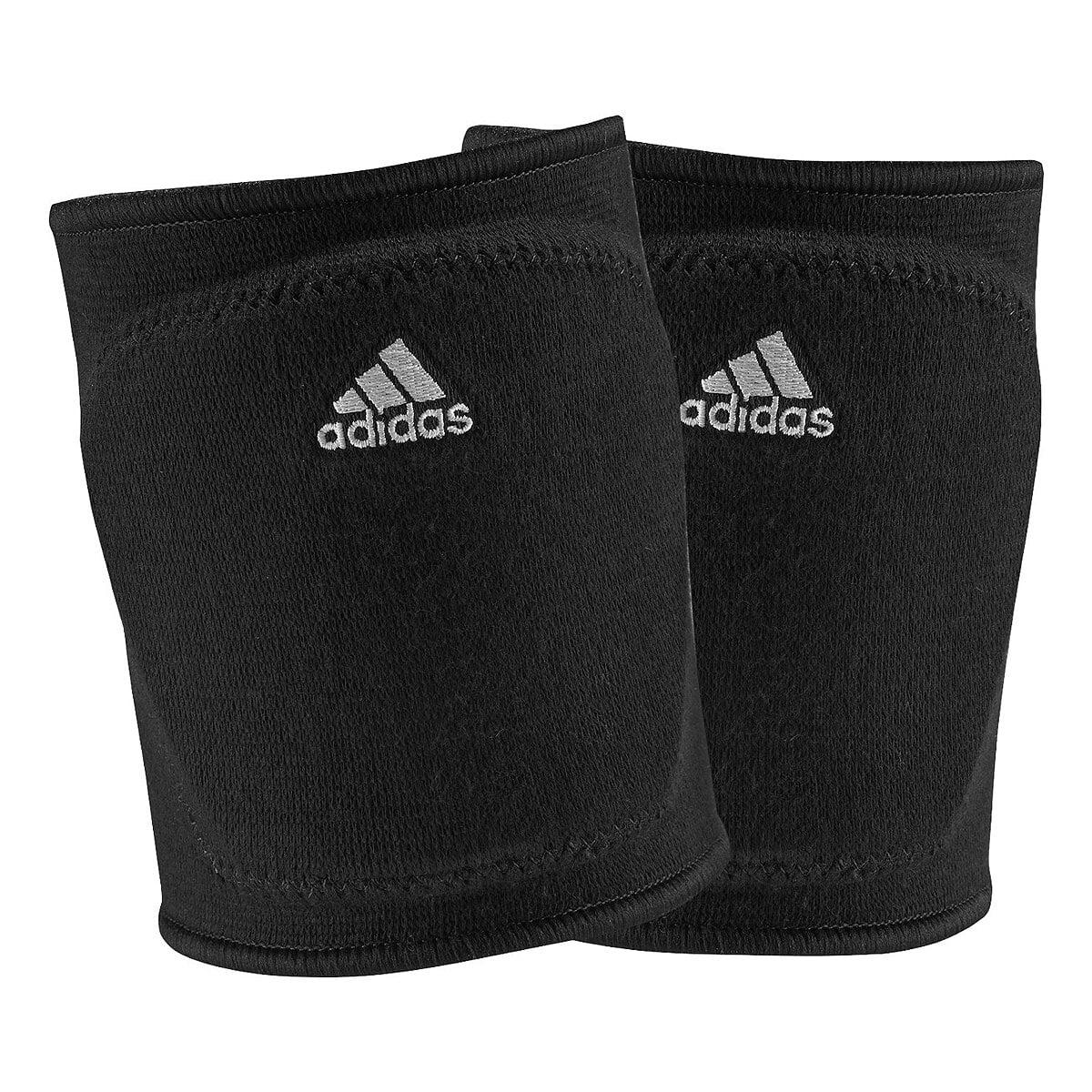 Adidas 5 Quot Kp Volleyball Knee Pads Gl5199 Black Walmart Com Walmart Com