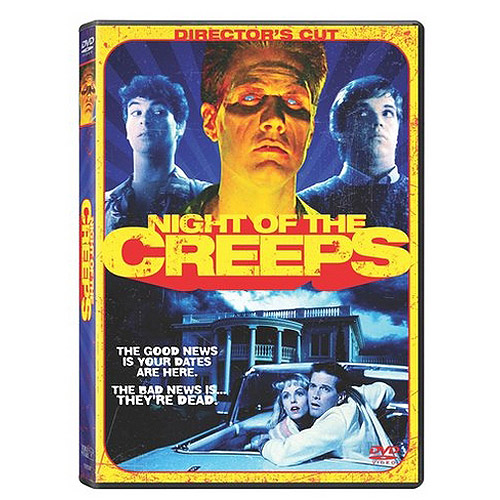 Night Of The Creeps (Widescreen)