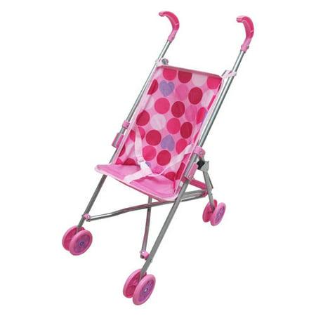 My Sweet Love Doll Umbrella Stroller Walmart Com