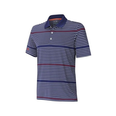 Adidas Climacool Classic Stripe Polo Climacool Classic Stripe Polo
