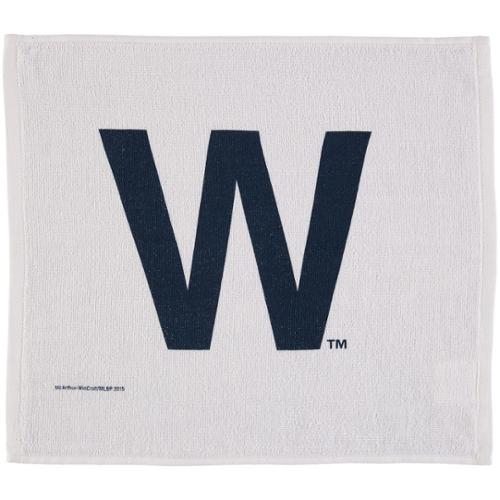 "Chicago Cubs Official MLB ""W"" Rally Towel by McArthur 230201"