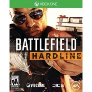 Battlefield: Hardline PRE-OWNED Xbox One