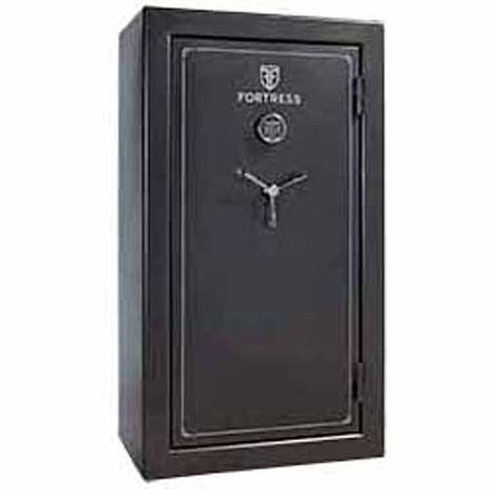 Fortress FS36E 36 Gun Fire Safe with E-Lock