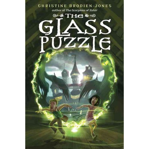 The Glass Puzzle