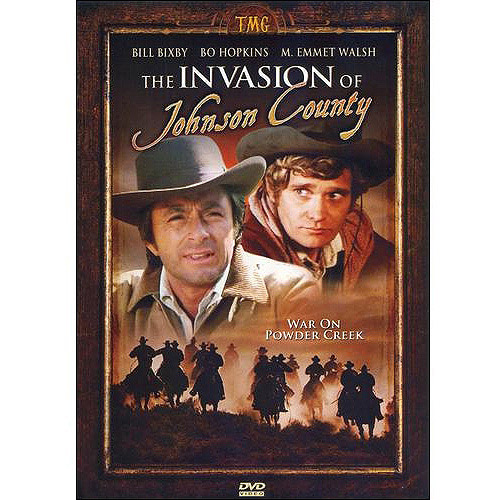The Invasion Of Johnson County (Widescreen)