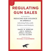 Regulating Gun Sales - eBook