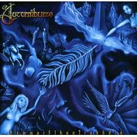 Autumnblaze - Dammerelbentragodie [CD]