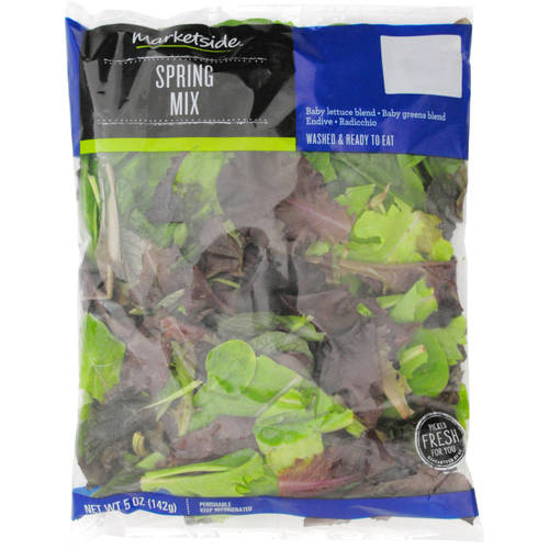 Marketside Spring Mix, 5 oz