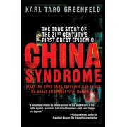 China Syndrome - eBook