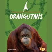 Orangutans - Audiobook