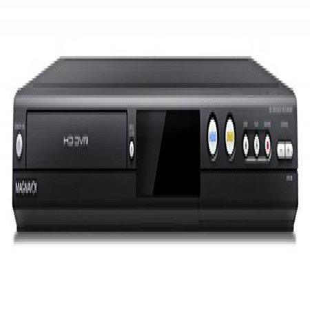 716bcd2eea Magnavox HD DVR / DVD Recorder with HD Digital Tuner (MDR865H/F7) -  Walmart.com