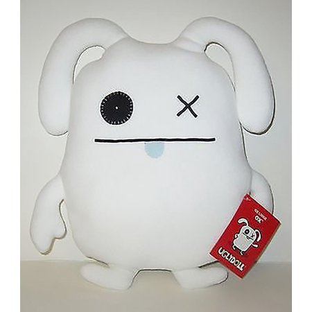Uglydoll Ice Lodge Ox Classic Plush (Uglydoll Ox)
