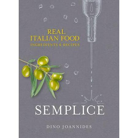 Semplice : Real Italian Food: Ingredients and - Italian Soda Ingredients