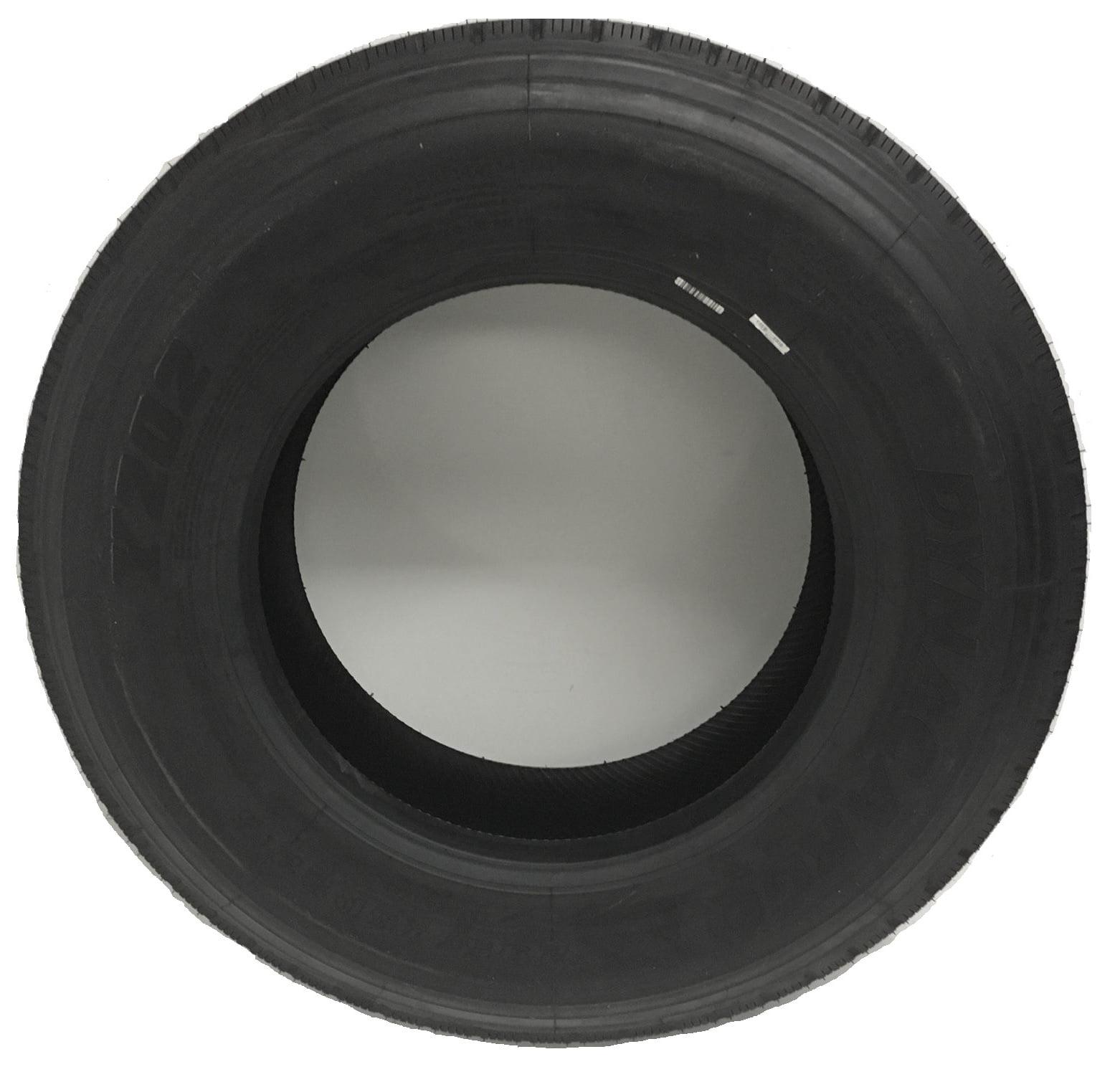 Dynacargo Semi Tractor Trailer Tire LT295/75R22.5 5 Rib Y...