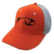 Rising Fly Fishing Trucker Baseball Cap Hat