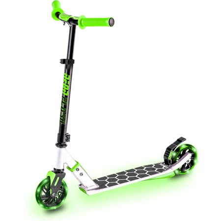 Yvolution Neon Flash Scooter