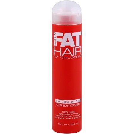 Samy Fat Hair