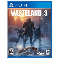 Deals on Wasteland 3 PlayStation 4